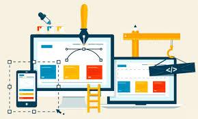 آموزش طراحی سایت - چگونه یک سایت ایجاد کنیم؟