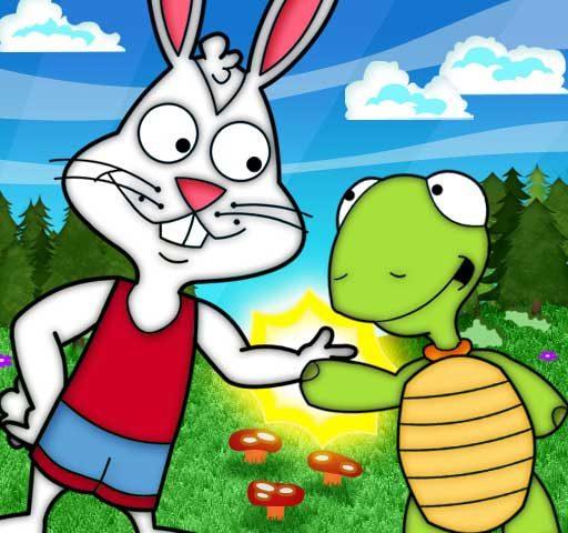 حل تمرین کتاب دایتل - شبیه سازی: لاک پشت و خرگوش