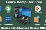 آموزش ابتدایی کامپیوتر